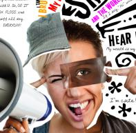 American Dental Association Smile Poster