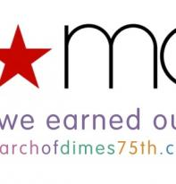 march of dimes partner