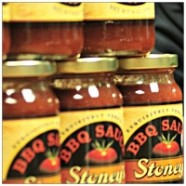Stoney's Stolen Sauce - Unclaimed Competitive Opportunity Elevates Brand