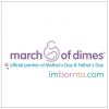 March of Dimes - New Brand Asset Leads To Explosive Growth in Fundraising