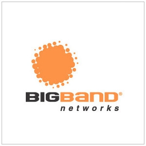 BigBand Networks - Screen UX Technology Becomes Wall Street Brand