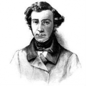 Alexis de Tocqueville As Brand Strategist & Marketing Expert