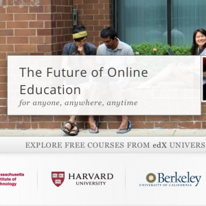 MIT, Harvard link up with free online courses