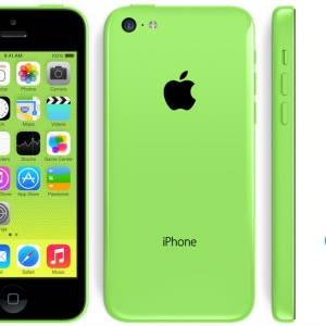 Observations on Today's iPhone 5c and 5s Introduction
