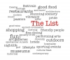 Cities, Nations Addicted to Grocery List Marketing